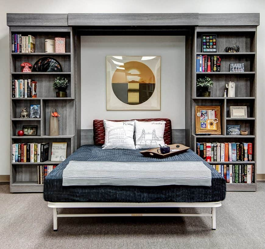 Ultimate Wall Bed Guide Types Sizes Cost Features And More