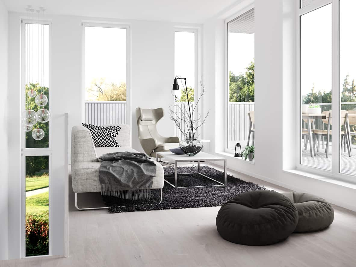 Great Room Photo Gallery