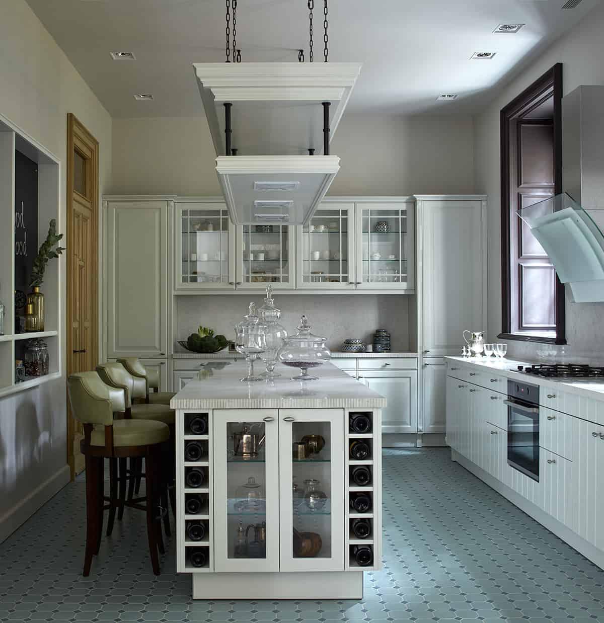 Kitchen Remodel 101 Stunning Ideas For Your Kitchen Design: 101 Custom Kitchen Design Ideas (2019 Pictures