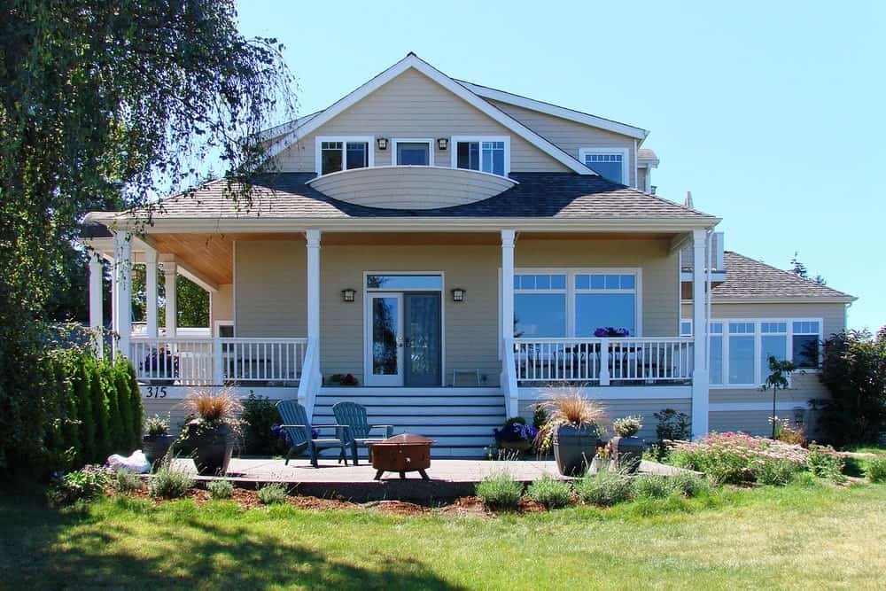 Aiki Homes, Bellingham, WA