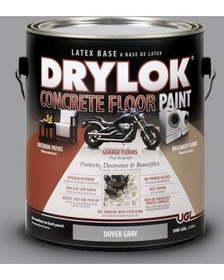 Latex-Based Paint