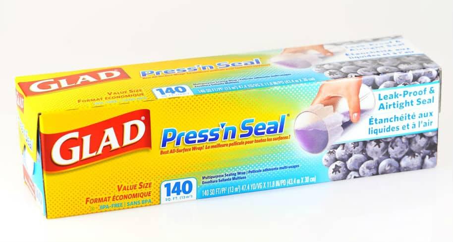 Press N' Seal