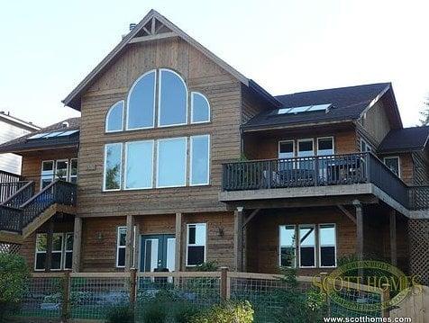 Scott Homes Inc.