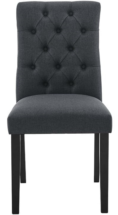 The Red Barrel Studio Arnd Tufted Accent Chair from Wayfair.