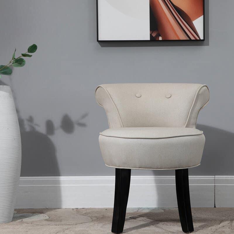 The Winston Porter Buchner Side Chair from Wayfair.