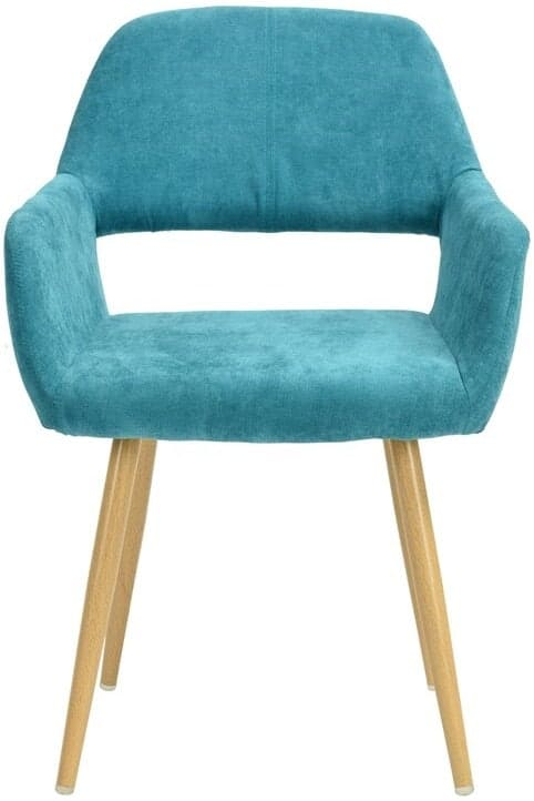 The Hashtag Home Covent Accent Chair from Wayfair.