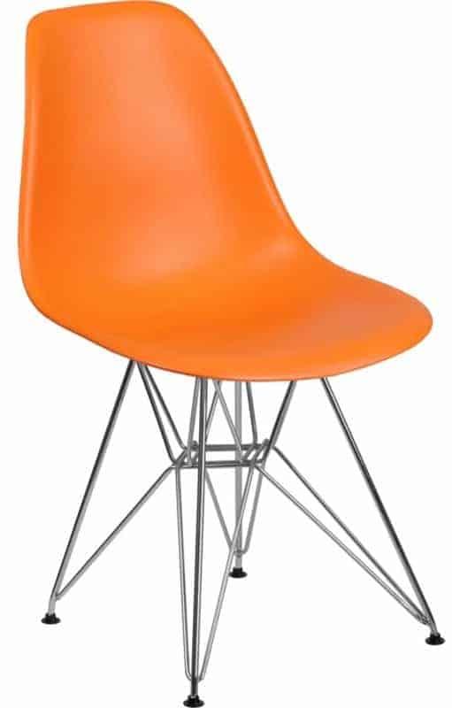 The Ebern Designs Mindaugas Butterfly Chair from Wayfair.
