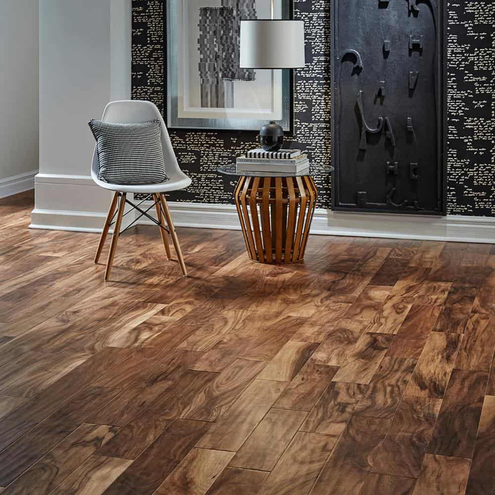 23 Types Of Hardwood Flooring (Species, Styles, Edging