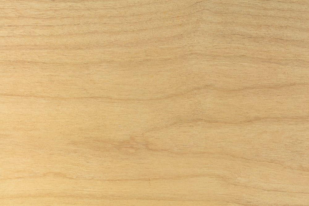 Alder wood flooring