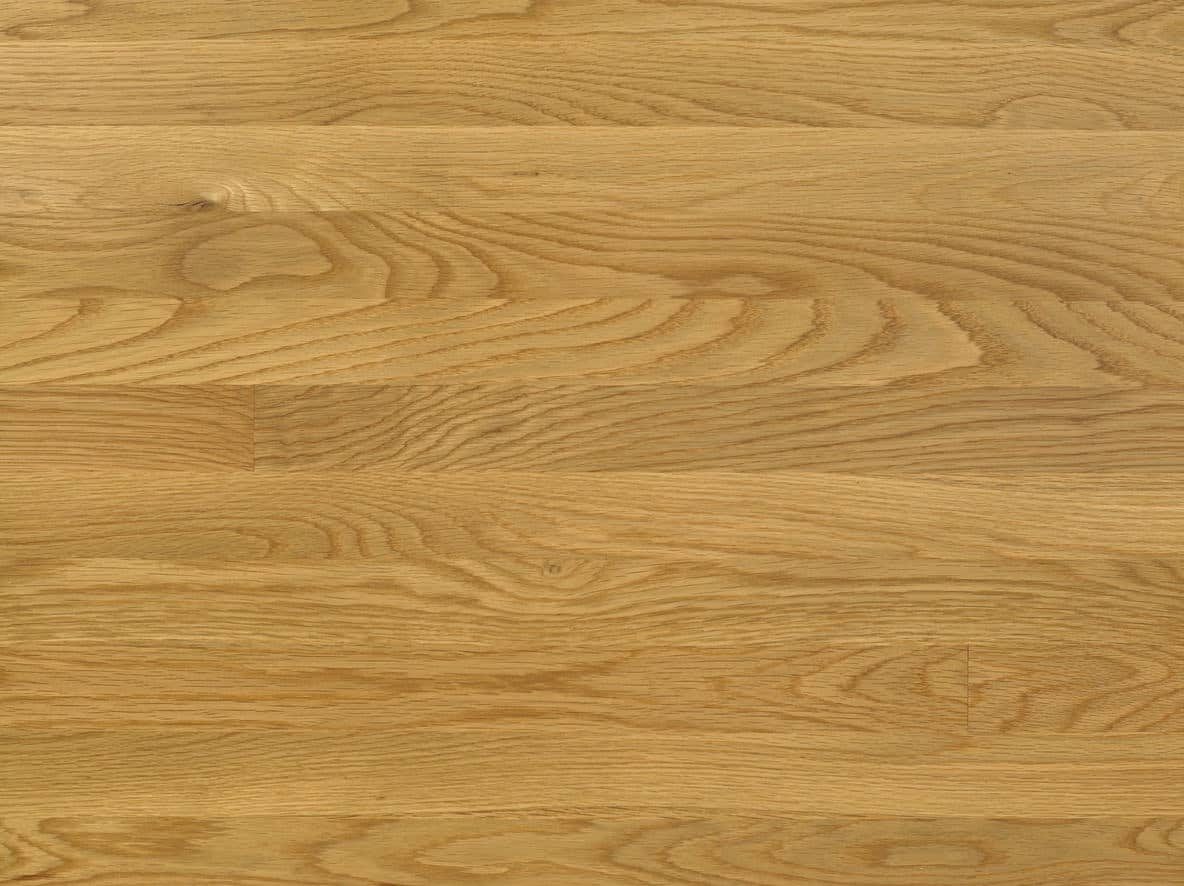 Example of white oak floor