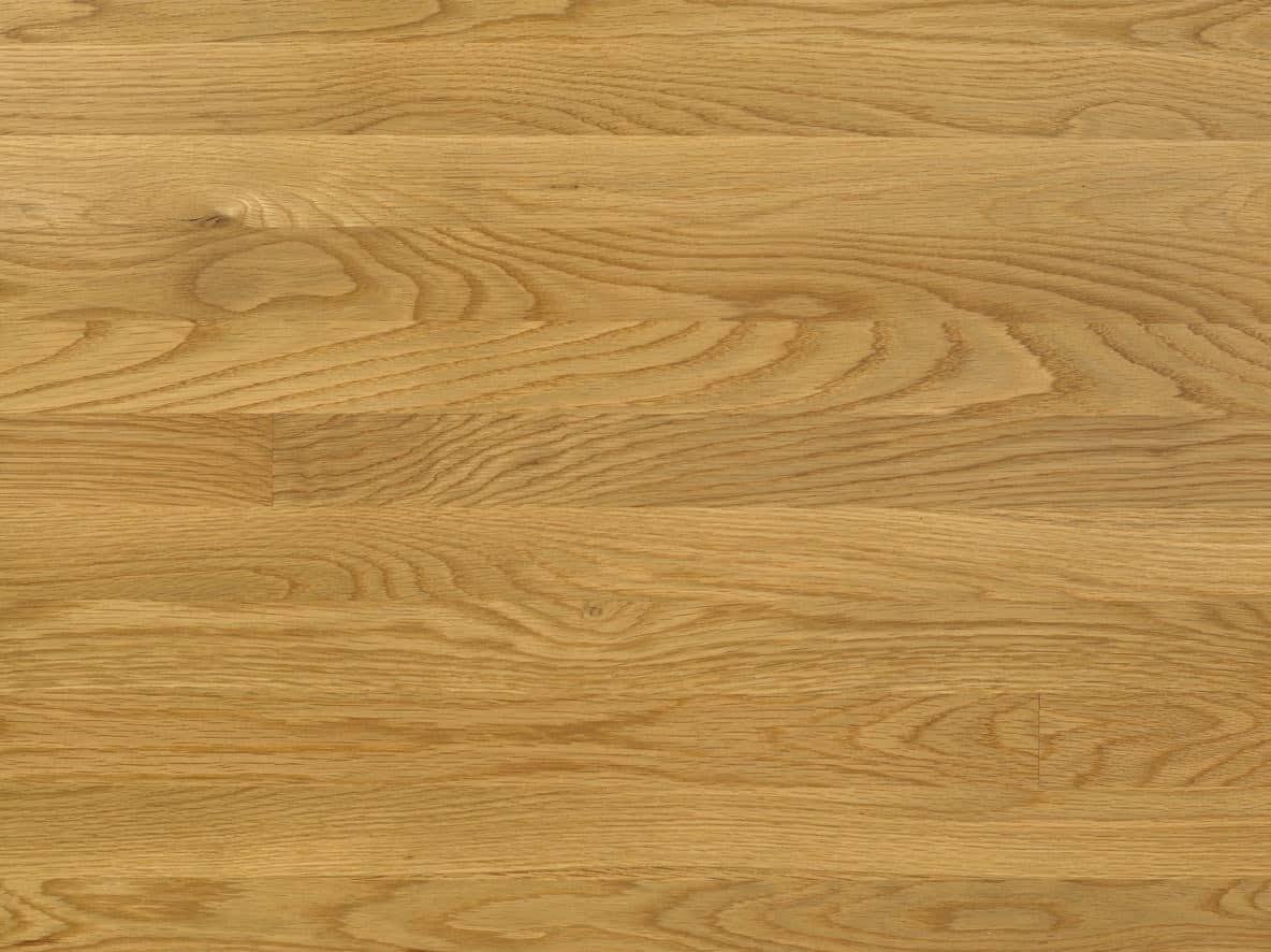 Example of white oak floor