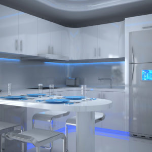 39 Types of Modern Kitchen Appliances (Design, Cooking & SMART Technology)