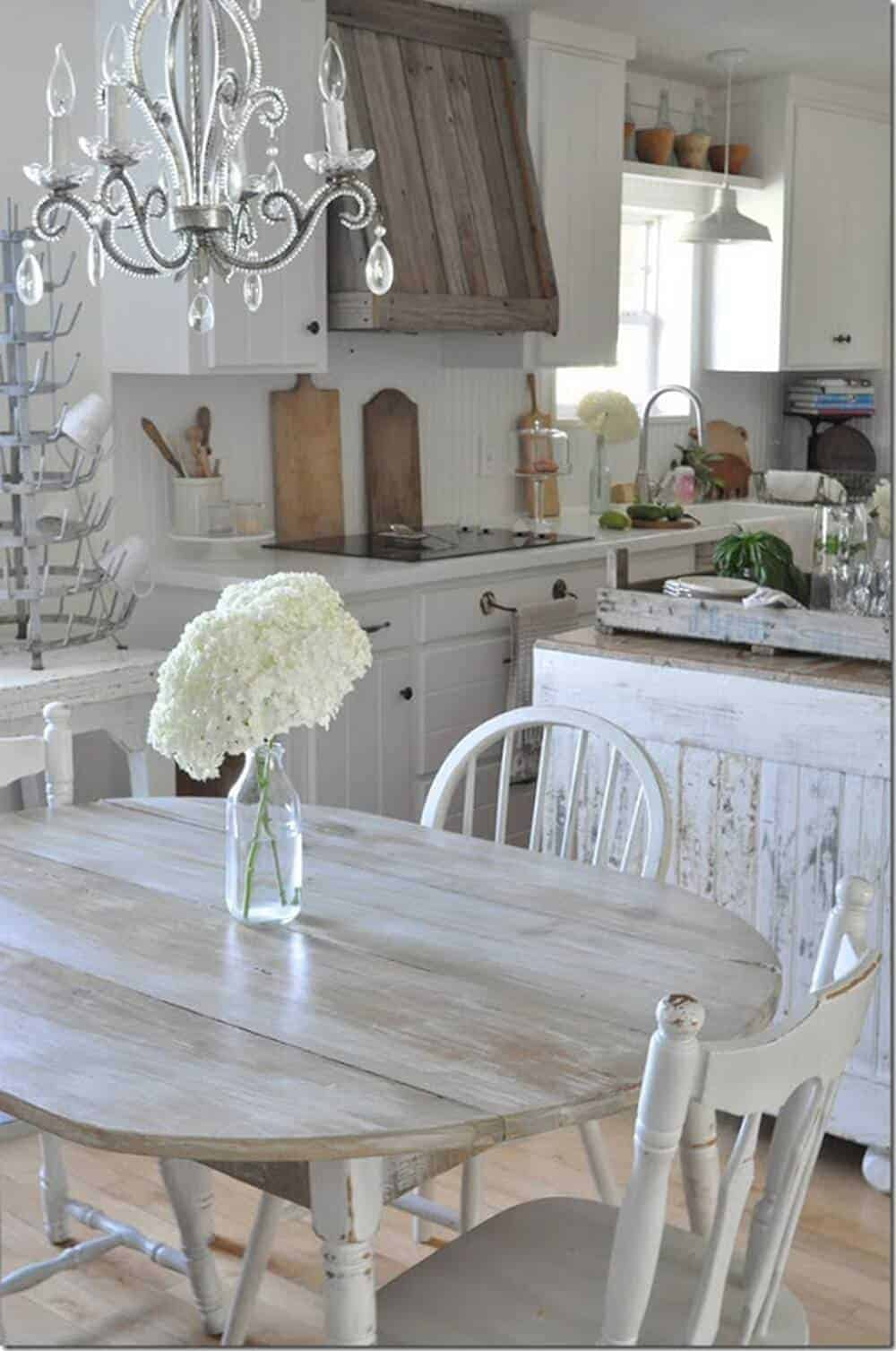 16 Different Types Of Kitchen Styles