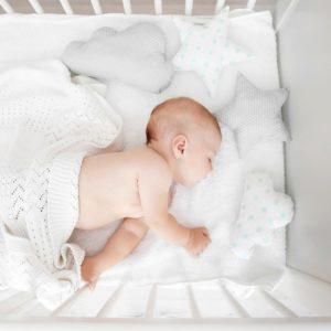 4 Crib Bumper Alternatives