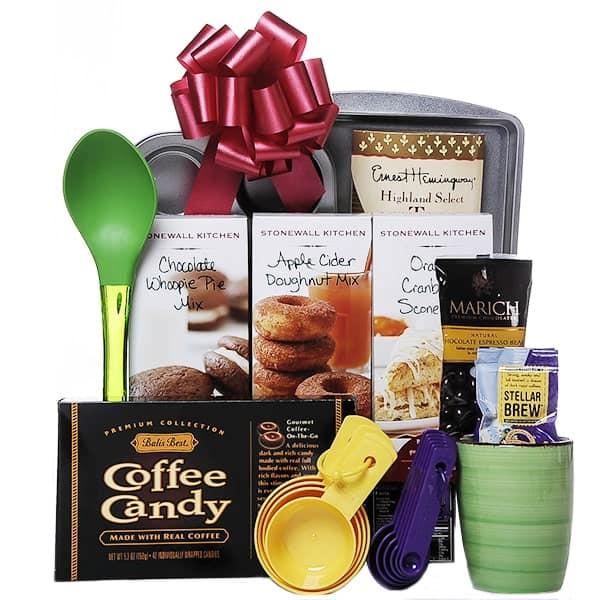 Baker's Gift Basket