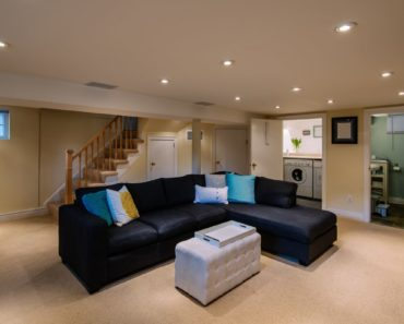 12 Different Types Of Basement Ceilings
