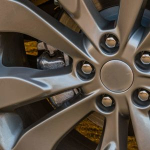 9 Different Types of Lug Nuts