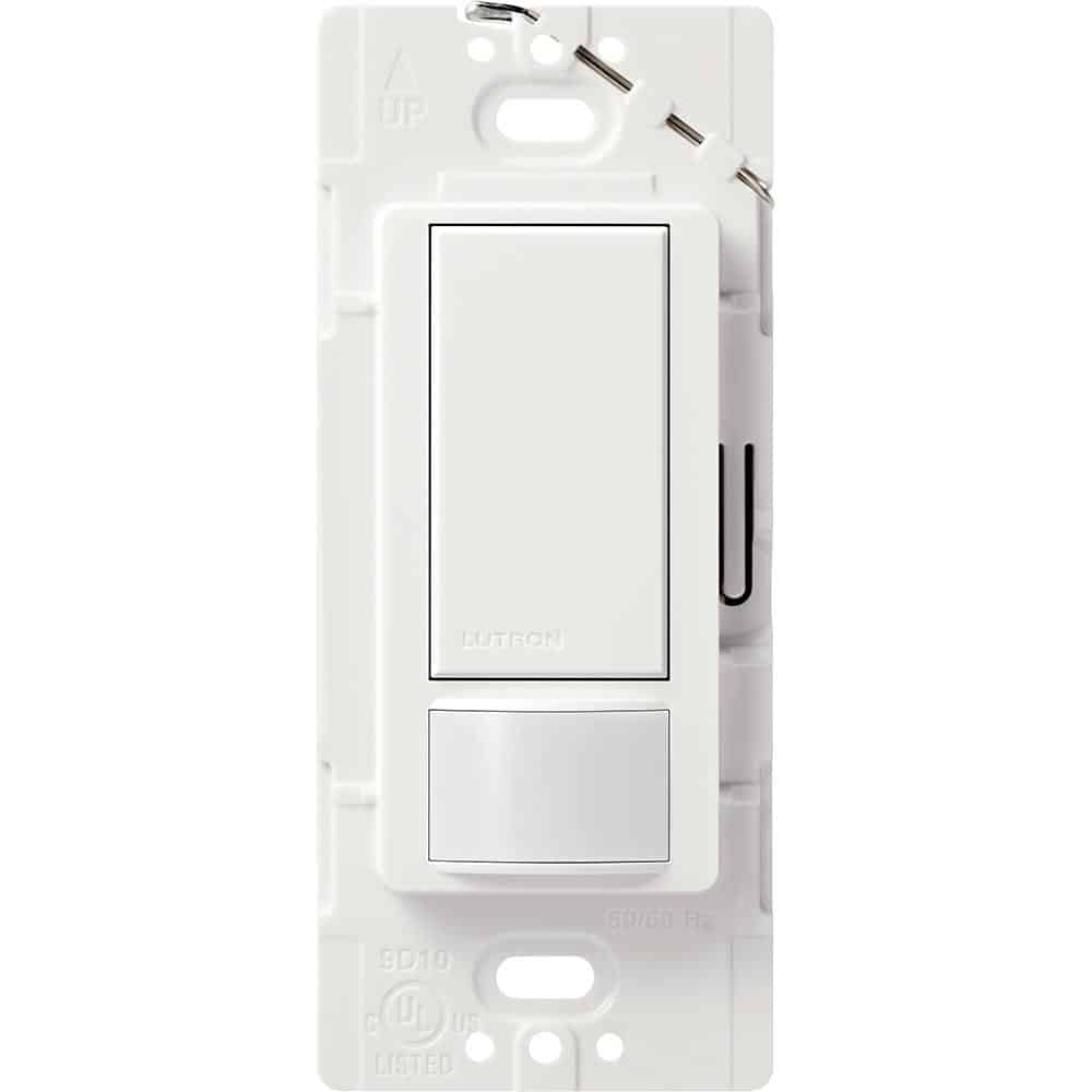 Motion-Activated Light Switch