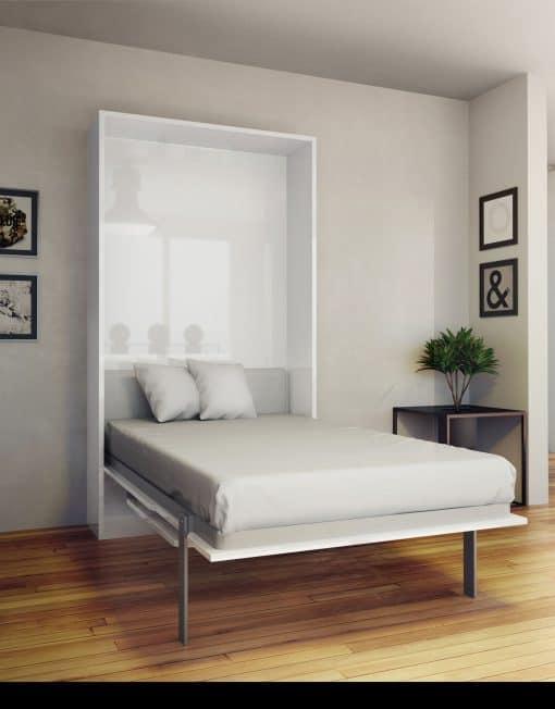 11 space saving bed alternatives. Black Bedroom Furniture Sets. Home Design Ideas