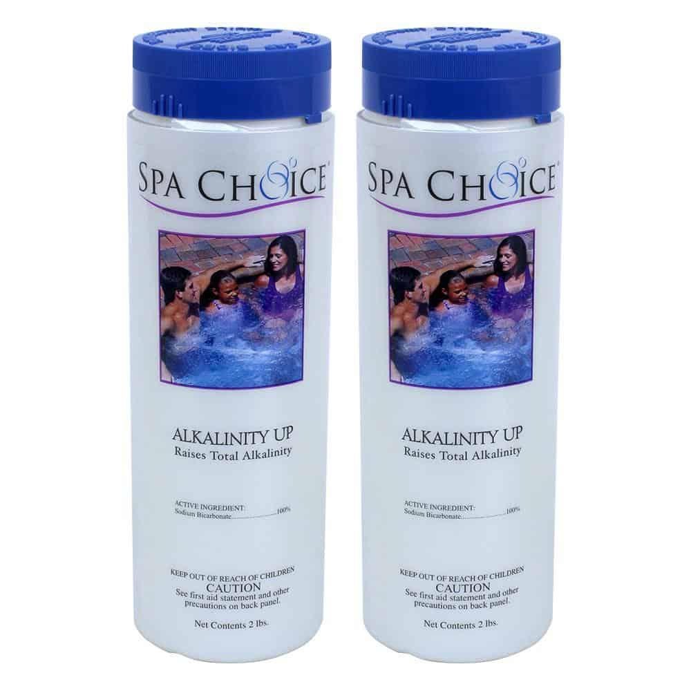 Non-Chlorine Shock
