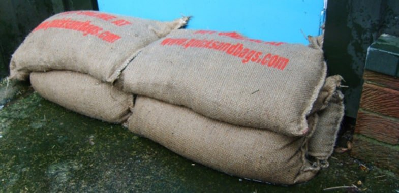14 Reliable Alternatives To Sandbags For Flooding