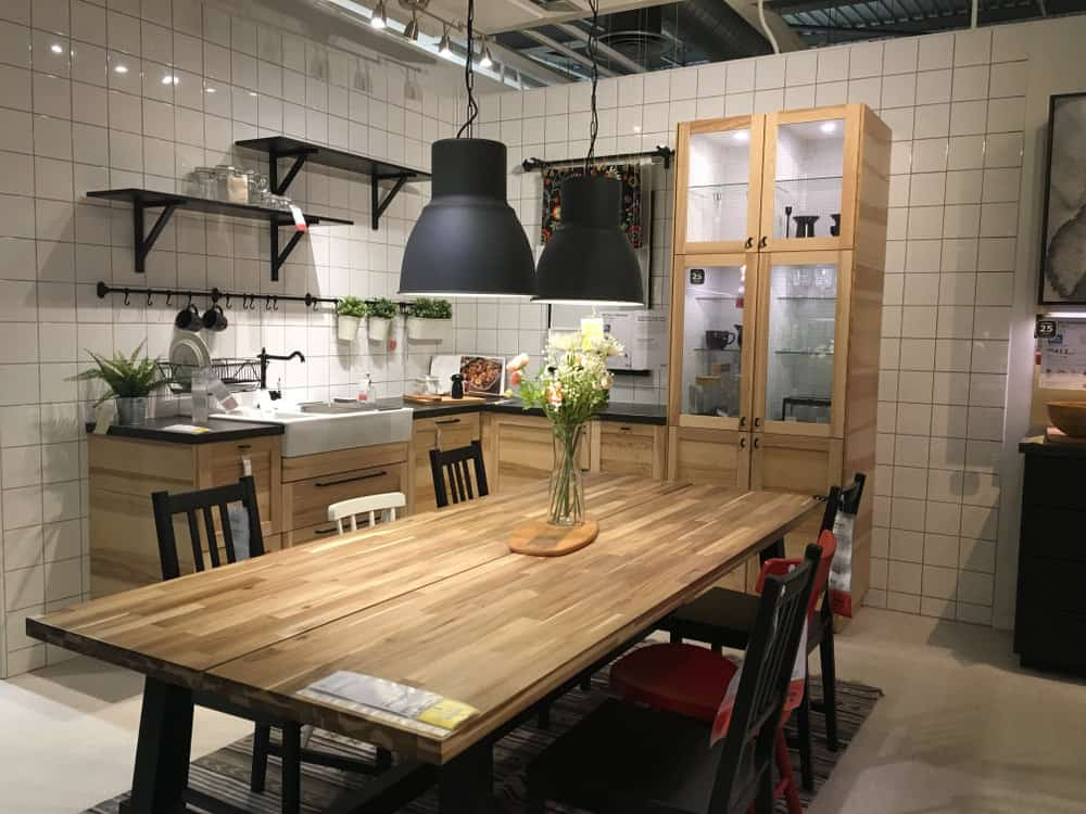 59 IKEA Kitchen Ideas (Photo Examples)