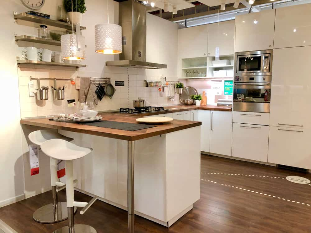 59 Ikea Kitchen Ideas Photo Examples