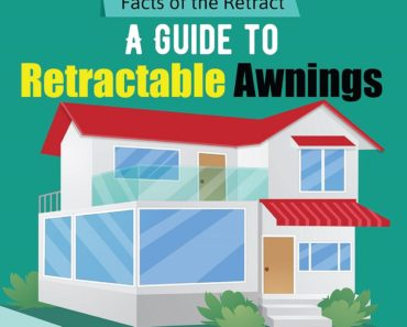 17 Things To Know Before Buying A Retractable Awning · Home Exteriors