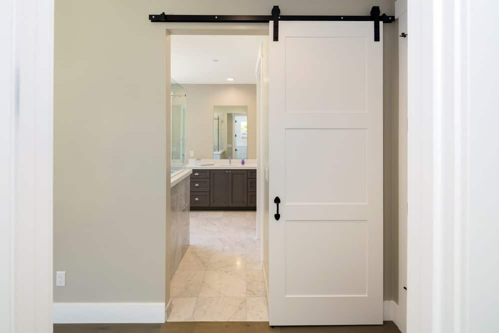6 Unconventional Alternatives To The Bathroom Door Home Stratosphere