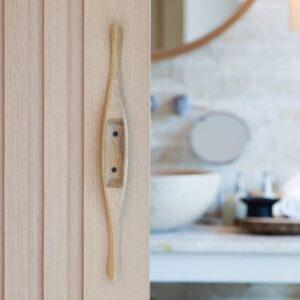 6 Unconventional Alternatives to the Bathroom Door