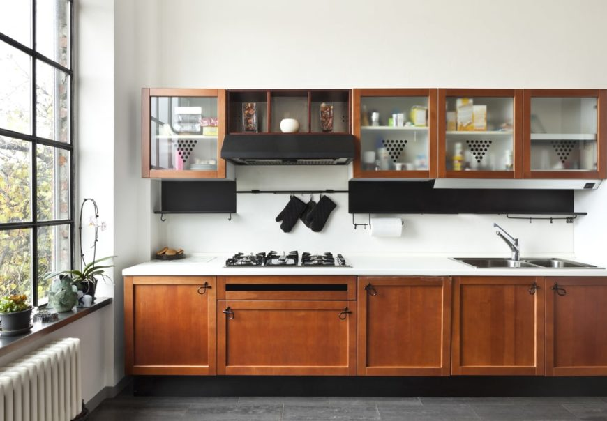 Alternatives To The Cabinet Door, How Much Do Wood Cabinet Doors Cost