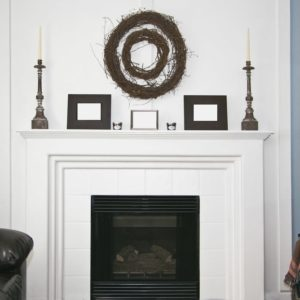 20 Different Types of Fireplace Mantels