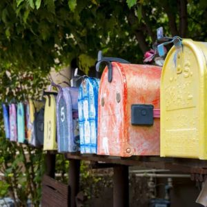 19 Different Types of Mailboxes