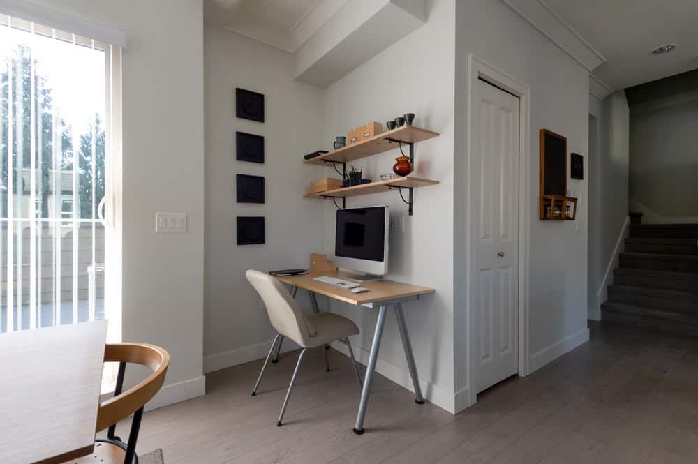 Small Home Office Design.45 Small Home Office Design Ideas Photos