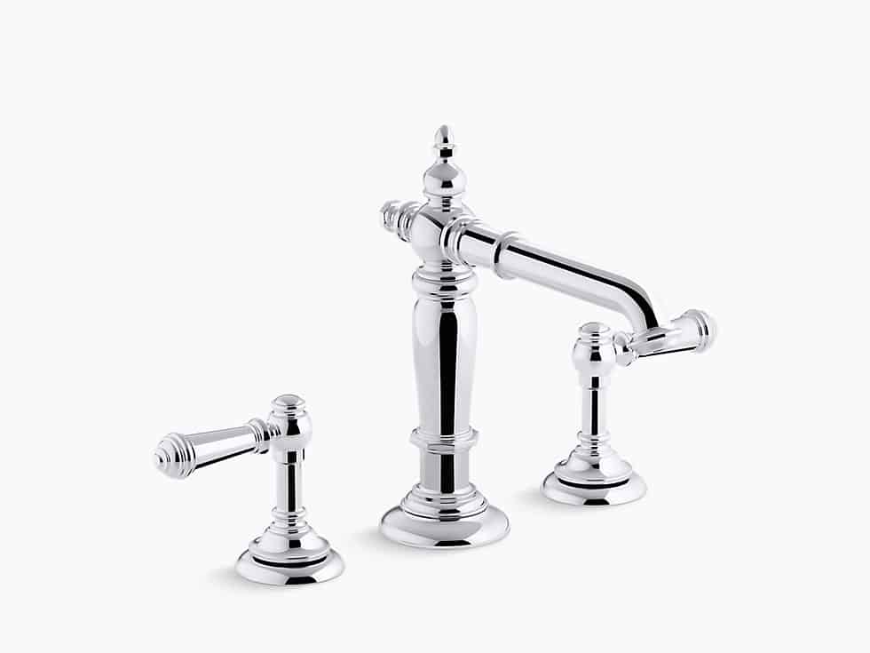 32 Top Bathroom Faucet Brands (Chart Based on Popularity)
