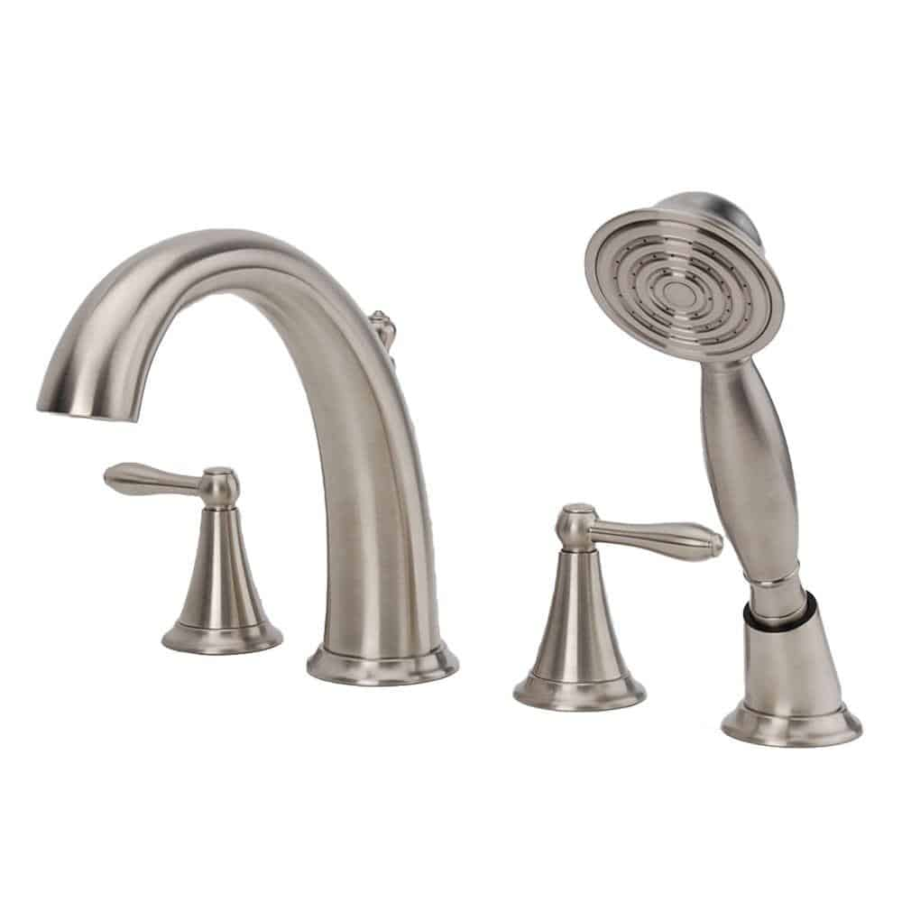 32 Top Bathroom Faucet Brands Chart Based On Pority
