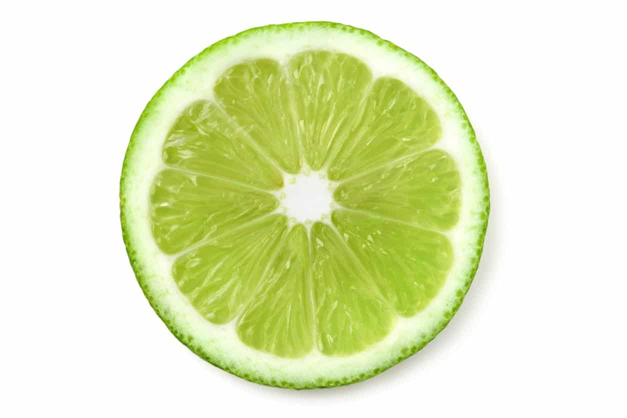 check limes for defects