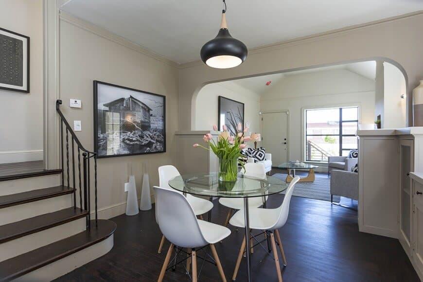 35 Small Dining Room Ideas (Photos)