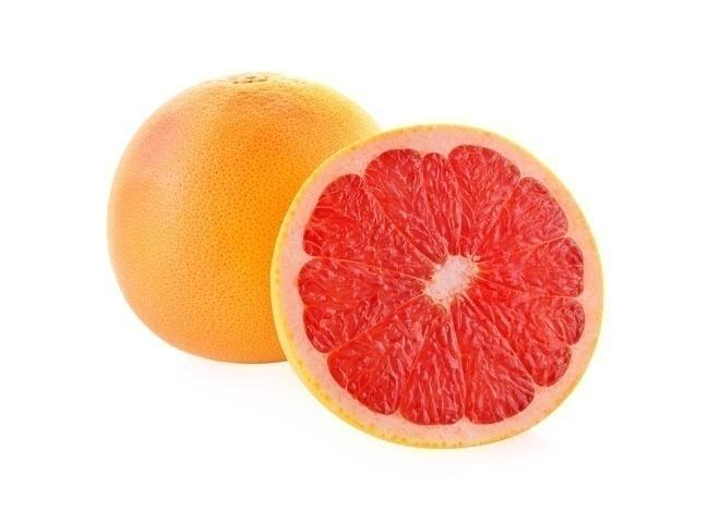 Tasty Grapefruits