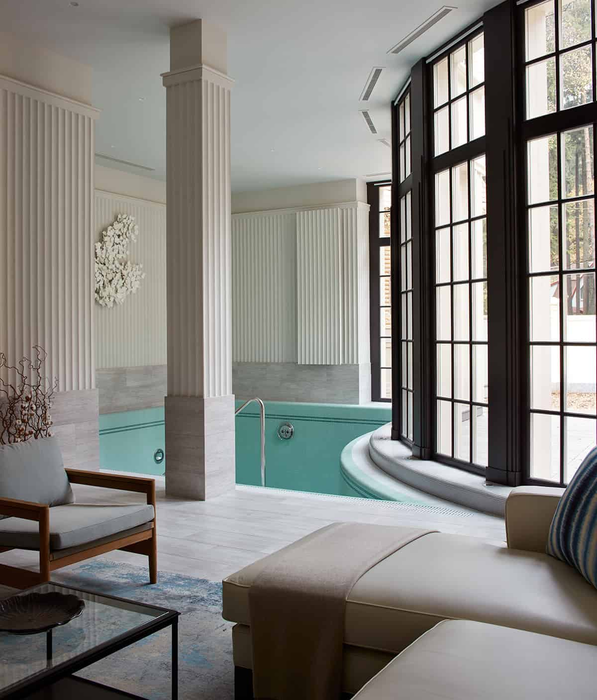 52 Cool Indoor Pool Ideas And Designs Photos Home Stratosphere