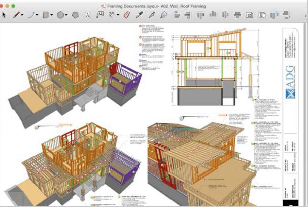 Architect design software