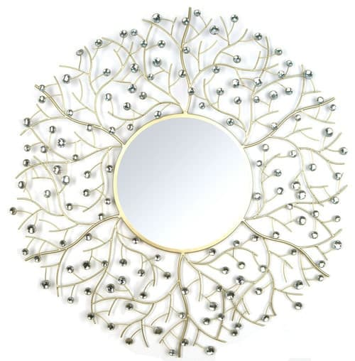 Decorative Acrylic Mirror