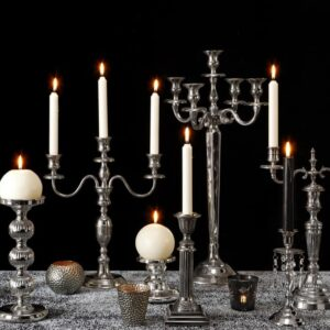 7 Different Types of Candle Holders