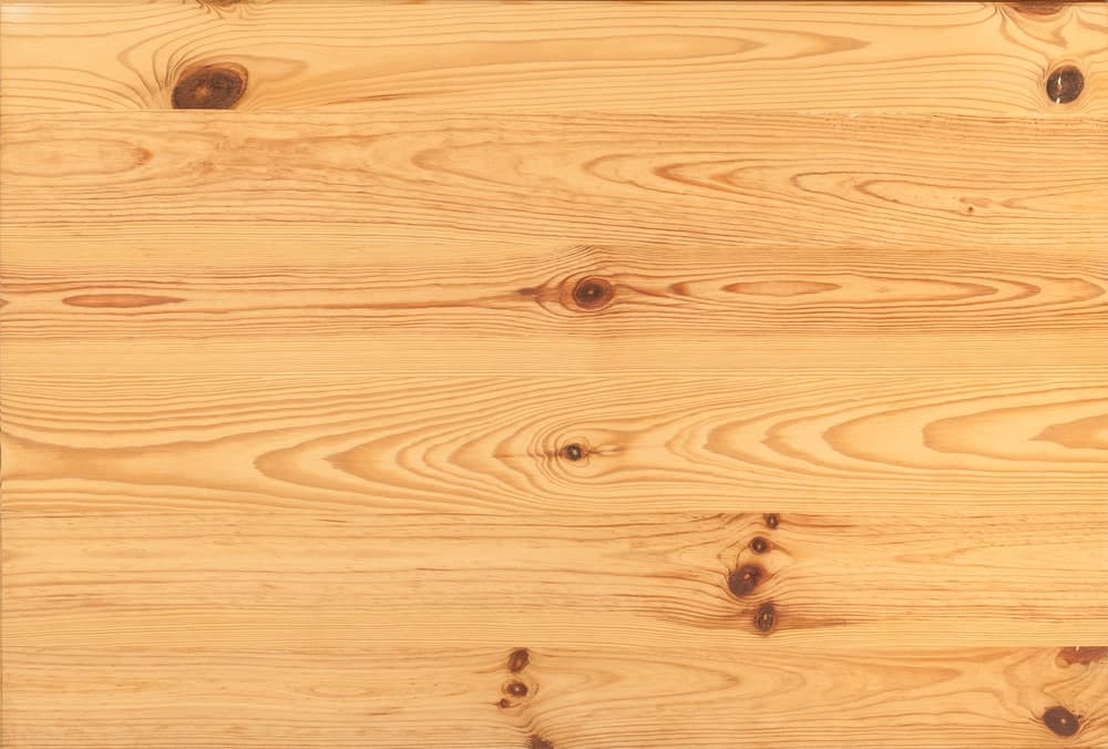 Southern yellow pine timber