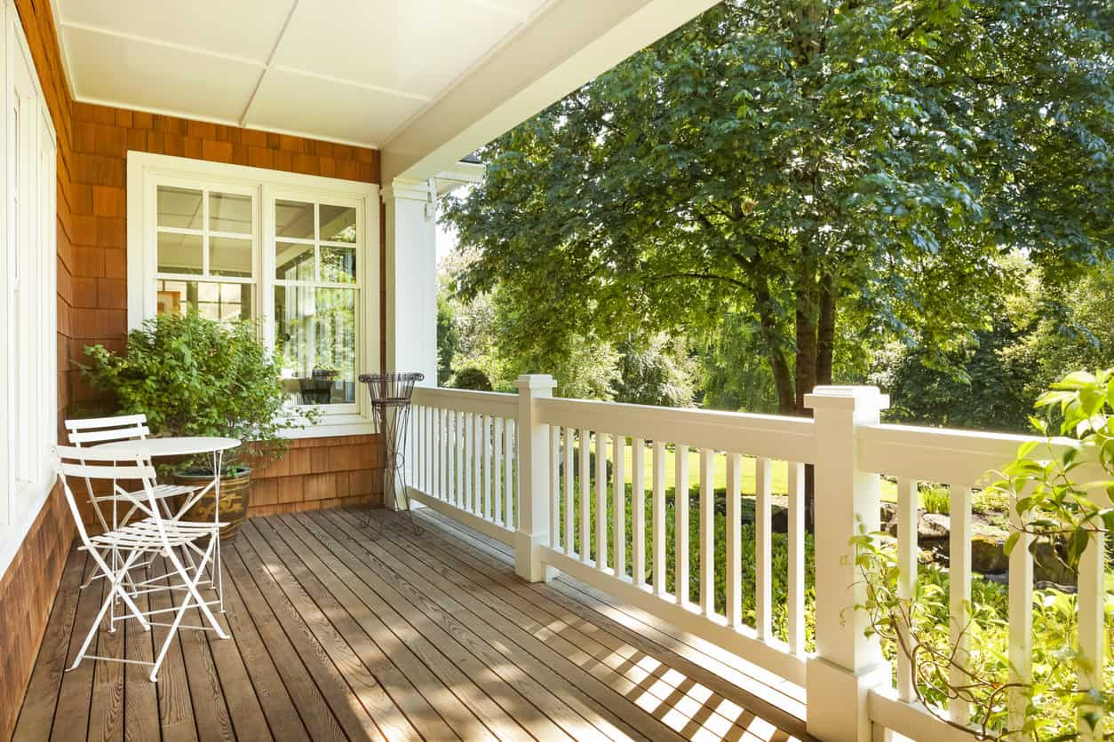 46 Fab Front Porch Ideas (Photos)