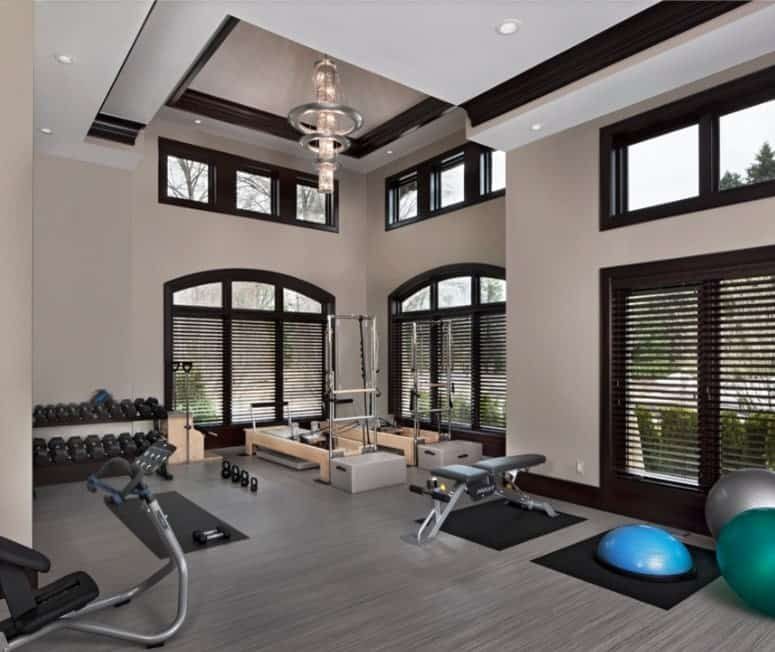 78 Home Gym Design Ideas (Photos