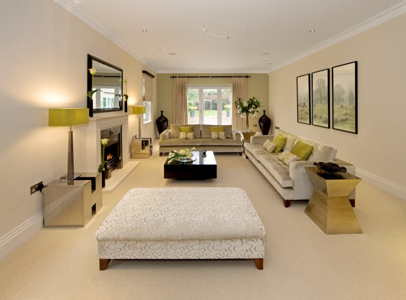 50 Living Rooms With Carpet Flooring Photos Home Stratosphere