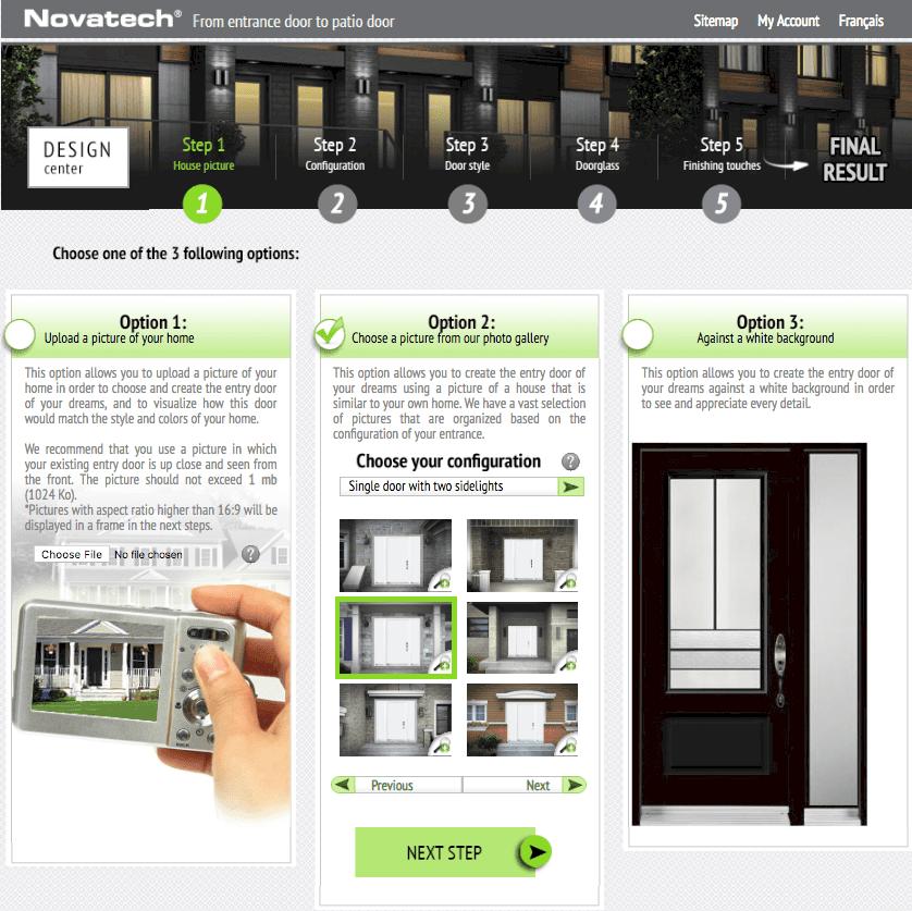4 Front Door Visualizer Design Software Options All Online