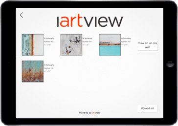 iartview import art images