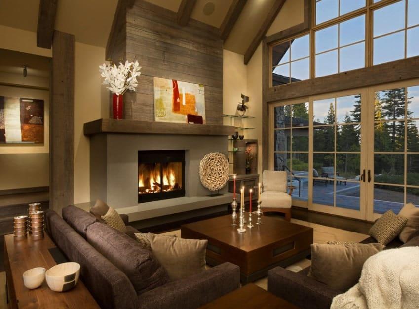 80 Beige Living Room Ideas (Photos)